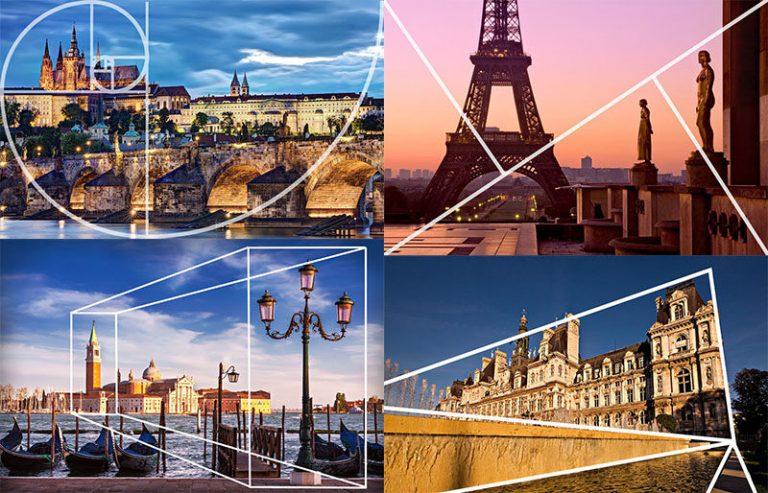 Tips Untuk Menentukan Komposisi Foto Anda