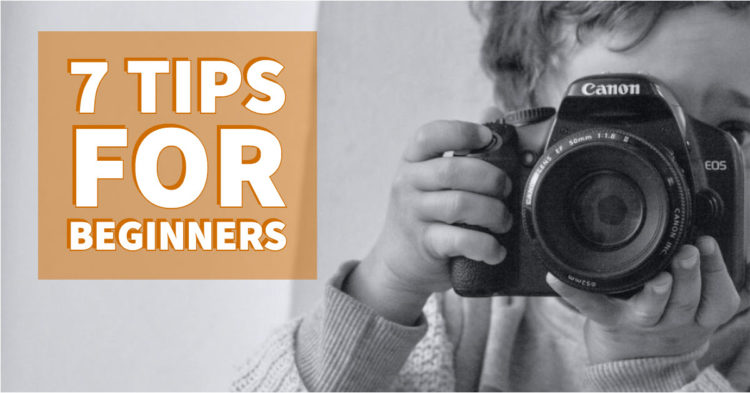 Tips Penting Untuk Fotografer Pemula