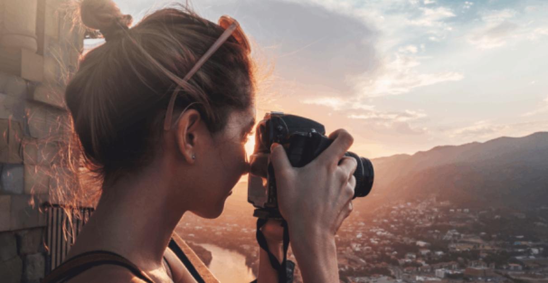 Beberapa Tips Terbaik Fotografi Digital