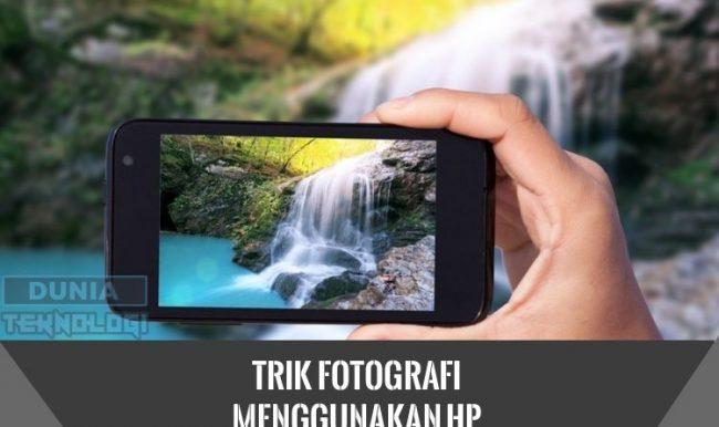 Fotografi hp