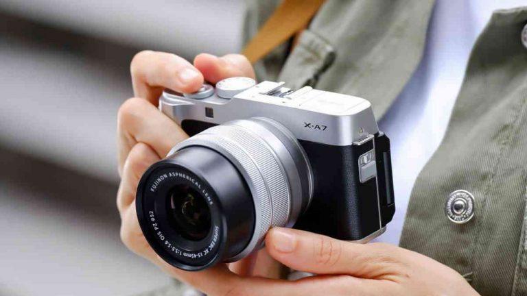 Tips Fotografi dengan Mirrorless