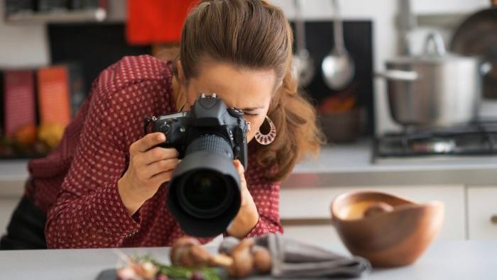 fotografi kuliner