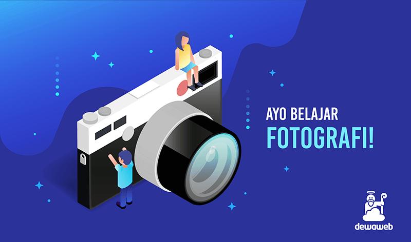 5 Tips Fotografi Pemula agar Menjadi Fotografer Handal