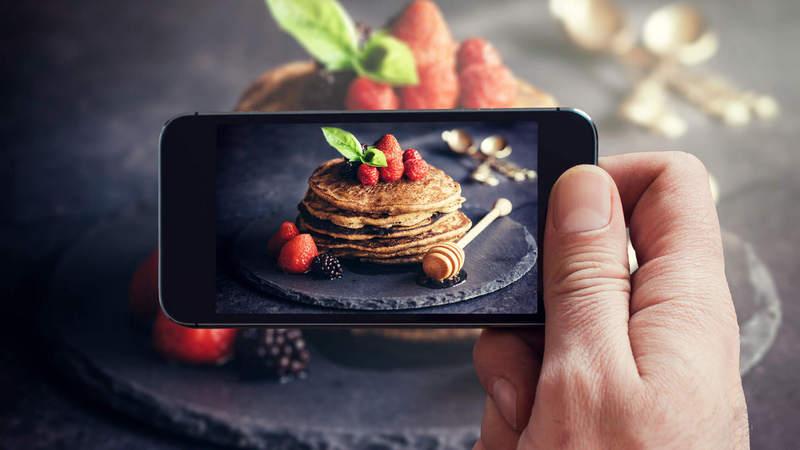 Tips Fotografi dengan Smartphone agar Hasil Profesional