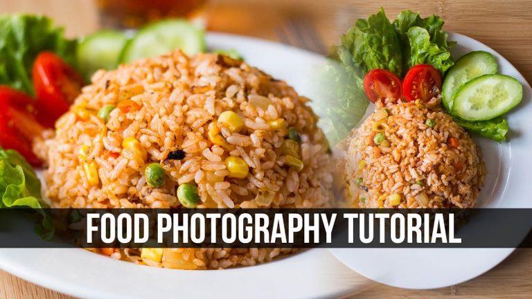 Tips Fotografi Kuliner